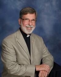 Rev. Dennis Guritza, Permanent Deacon