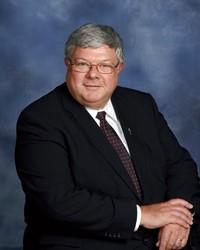 Rev. Jeffery Dunlop, Permanent Deacon