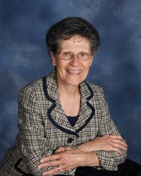 Sr. Judy Bucco, SND, Director of Religious Education