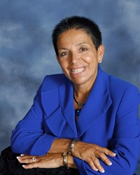 Mrs. Shelley DiBacco, Principal