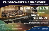 KSU Orchestra and Choruses