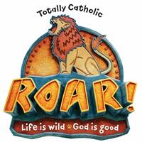 VBC Roar Logo