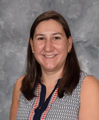 Mrs. Stacie M. Webster, Principal